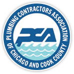 PCA of Chicago logo
