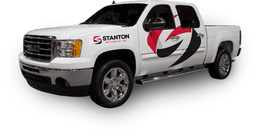 Stanton Mechanical truck image